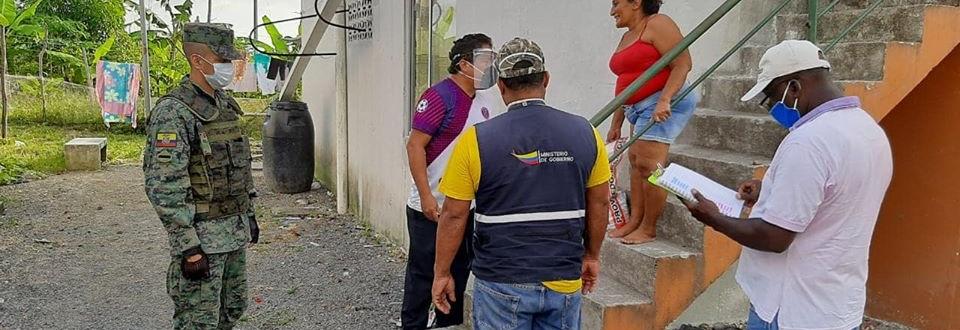 ENTREGA DE 150 KITS ALIMENTICIOS A PERSONAS DISCAPACITADAS Y ADULTOS MAYORES